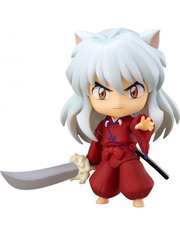 Nendoroid InuYasha - Good Smile Company