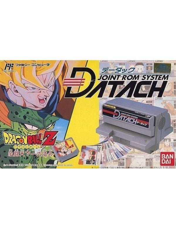 Datach: Dragon Ball Z: Gekitou Tenkaichi Budokai