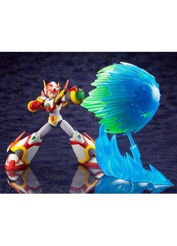 Force Armor (Rising Fire Ver.) - Kotobukiya