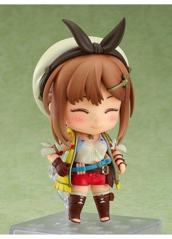 Nendoroid Ryza - toytec