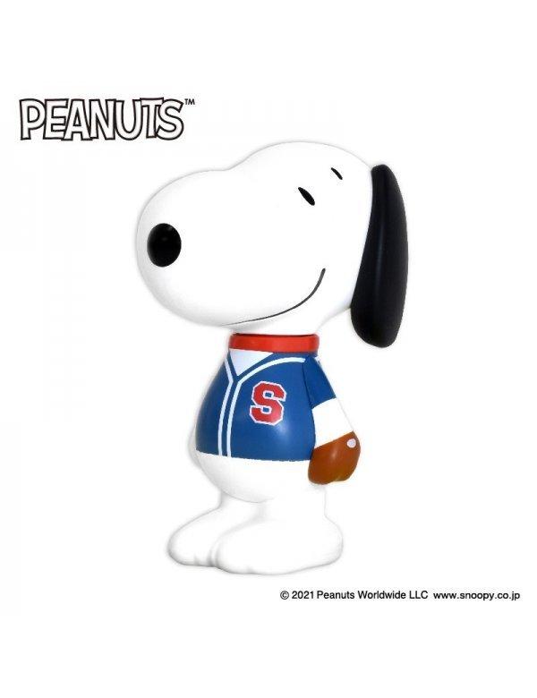 Variarts Snoopy 016 Baseball - eye up