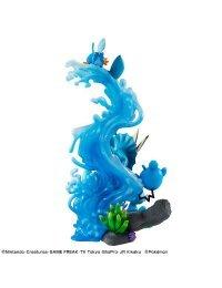 G.E.M. EX Pokémon Water Type -Dive To Blue- - Megahouse