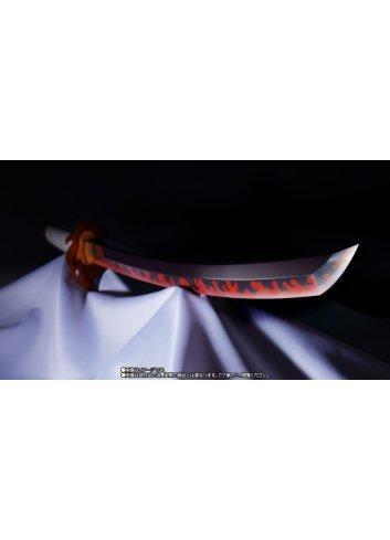 Proplica Nichirin-tou ~Kyojuro Rengoku~ - Bandai Spirits