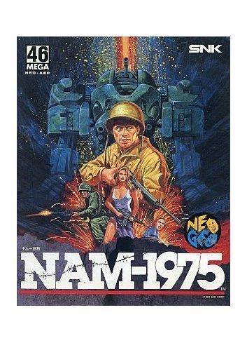 Nam 1975 [Carton Box]