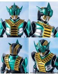 S.H. Figuarts (Shinkocchou) Kamen Rider Zeronos Altair Form