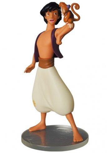 UDF Disney 9 - Aladdin - Medicom Toy