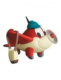 UDF Disney 9 - Pedro - Medicom Toy