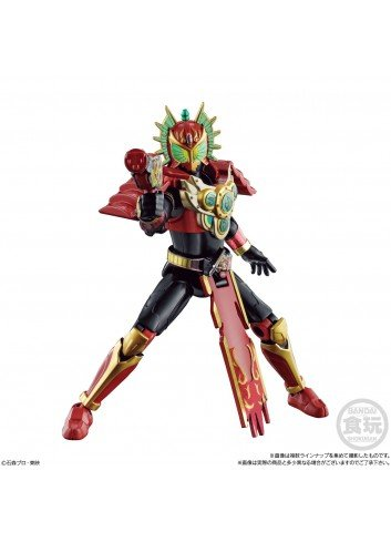 SO-DO Chronicle Kamen Rider Gaim 3 (Box x10 pieces) - Bandai