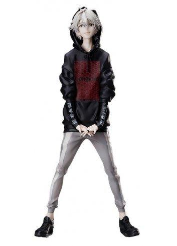 Nagisa Kaworu (Ver. RADIO EVA) -Limited Edition-
