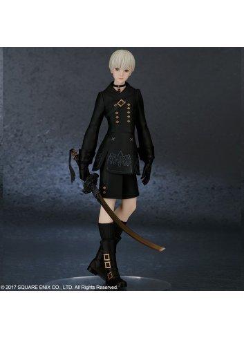 9S (YoRHa No. 9 Type S) -Deluxe Version- - Square Enix