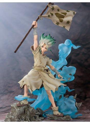Figuarts Zero  Ishigami Senku - Bandai Spirits