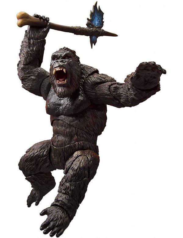S.H.MonsterArts Kong (2021)