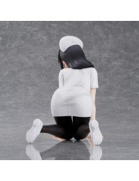 Nurse-san (Illustration by KFR) - Union Creative