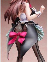 Usamoto Anna (Vorpal Bunny) - FREEing