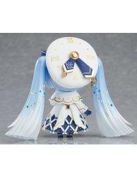 Nendoroid Snow Miku (Glowing Snow Ver.) - Good Smile Company