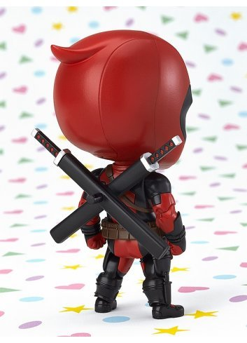 Nendoroid Deadpool (DX edition) - Good Smile Company