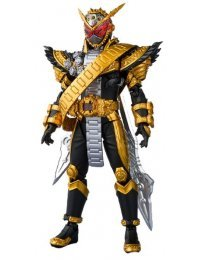 S.H.Figuarts Kamen Rider Ohma Zi-O