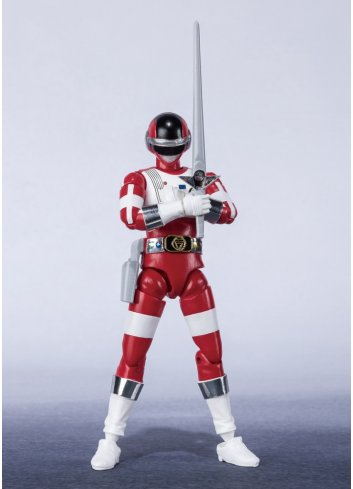 SHODO Super Bioman