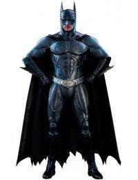 Movie Masterpiece - Batman (Sonar Suit Version) - Hot Toys