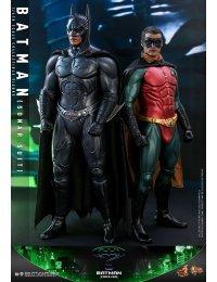 Movie Masterpiece - Batman (Sonar Suit Version)