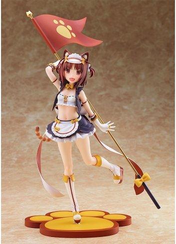 Azuki (Race Queen Ver.) - Nekoyome