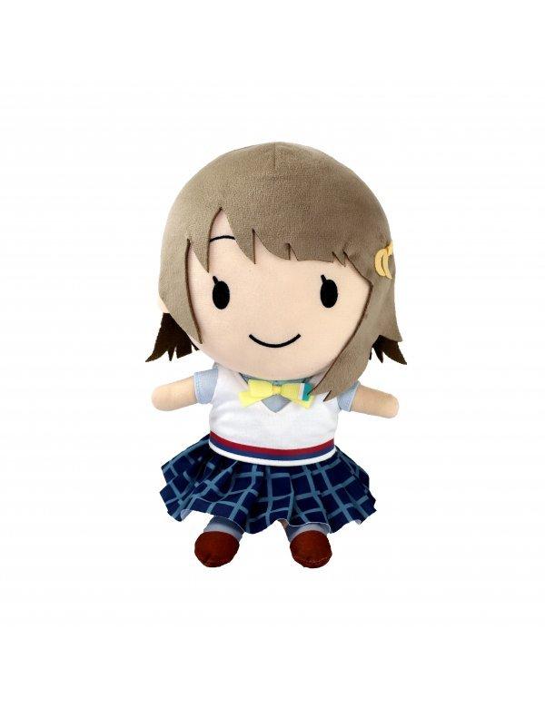 Plush Nakasu Kasumi - Movic