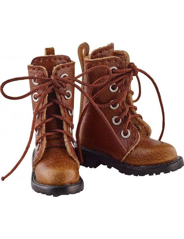 Harmonia bloom Shoes - Work Boots (Caramel) - Good Smile Company
