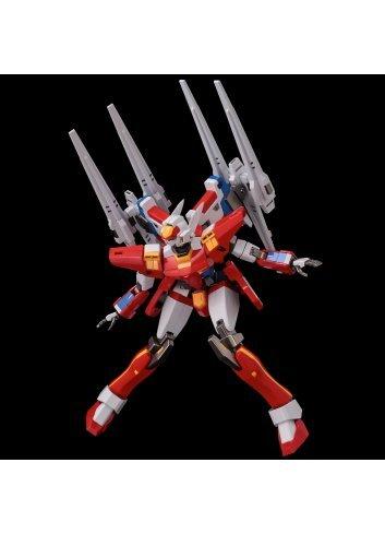 Riobot - Henkei Gattai R-3 Powered - Sentinel