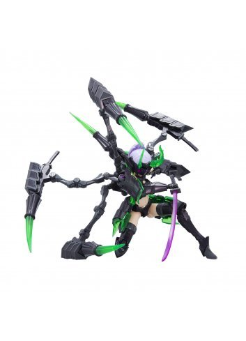 1/12 Arachne 2.0 - Doyusha