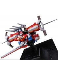 Riobot - Henkei Gattai R-3 Powered