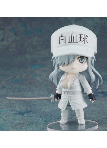 Nendoroid White Blood Cell (Neutrophil) (1196) - Good Smile Company