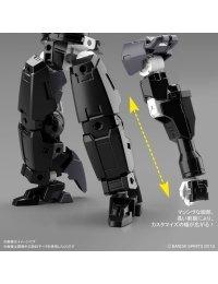 30MM 1/144 bEXM-14T Cielnova Black - Bandai