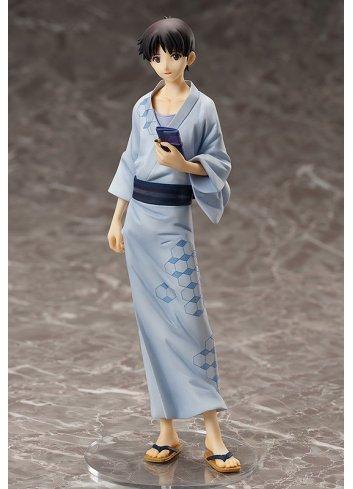 Ikari Shinji (Yukata Ver.) - FREEing