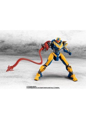 Robot Damashii (Side Jaeger) Atlas Destroyer - Bandai Spirits