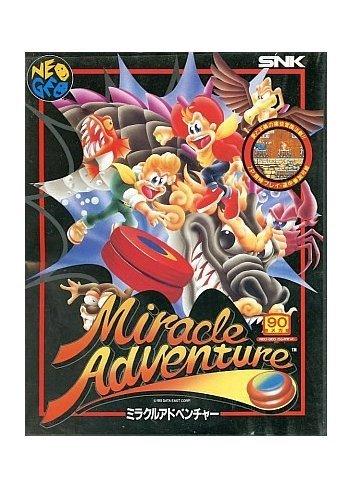 Miracle Adventure