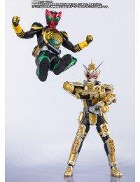 S.H.Figuarts Kamen Rider Grand Zi-O - Bandai Spirits