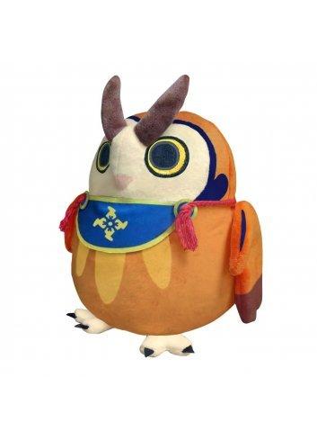 Deformed Plush Fukuzuku (Cohoot) - Capcom