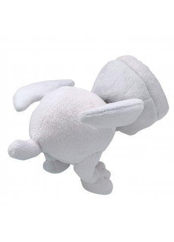 Deformed Plush Furfur - Capcom