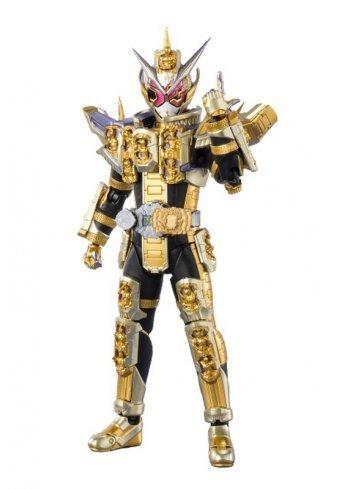 S.H.Figuarts Kamen Rider Grand Zi-O