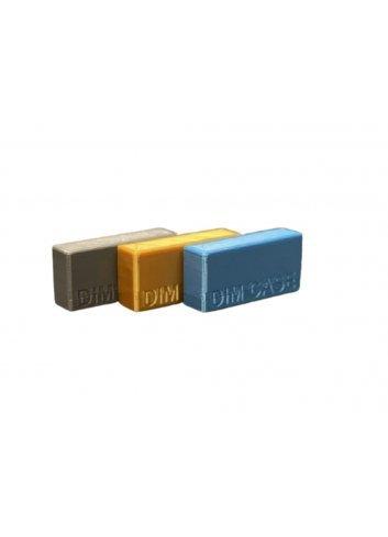 Dim Card Case (Long Type) (Grey ver.)