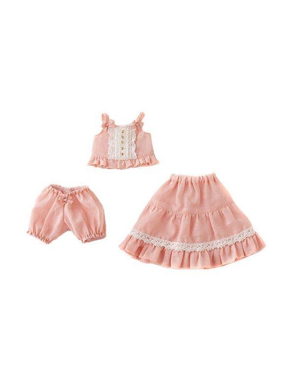 Harmonia bloom Room Wear (Pink)