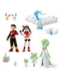 Pokémon Scale World: Hoenn Region vol.2 (Fullset)