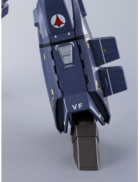 DX Chokokin VF-1J Armored Valyrie (Hikaru Ichijyo)