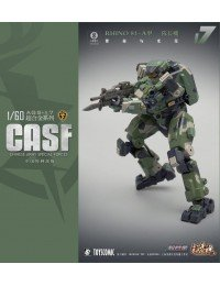 AGS-17 CASF RHINO 81-A GROUND FORCE COMMANDER TYPE