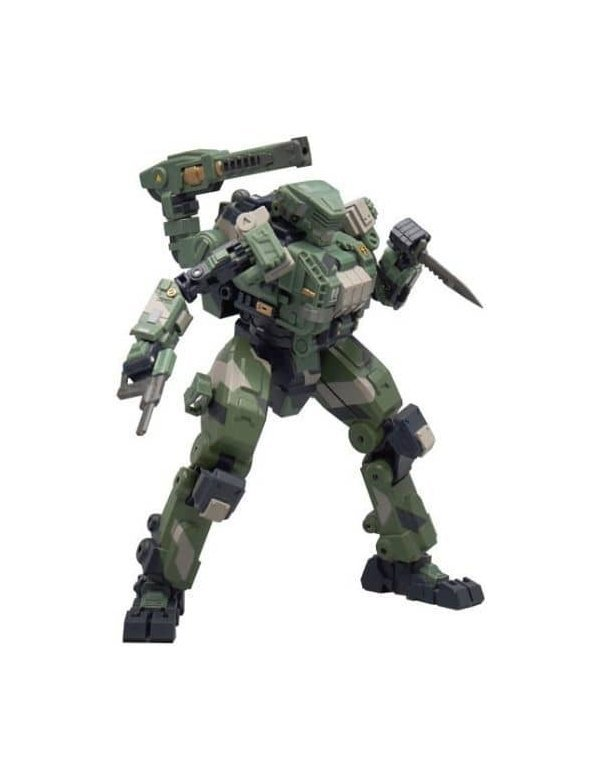 AGS-18 CASF RHINO 81-C GROUND FORCE HEAVY-ARMED TYPE