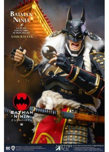 Batman (Samurai Ver. 2)