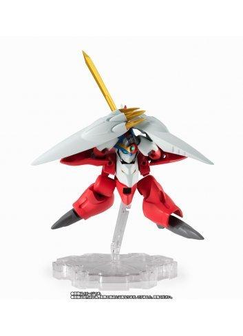 NXEDGE Style (Mashin Unit) New Ryujinmaru (Space Type)