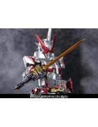 S.H.Figuarts Kamen Rider Saikou -Kin no Buki Gin no Buki / X Sword Man-
