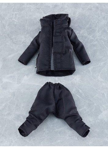figma Styles Techwear