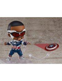 Nendoroid Captain America (Sam Wilson) DX